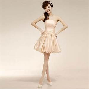 champagne colored cocktail dresses - Dress Yp