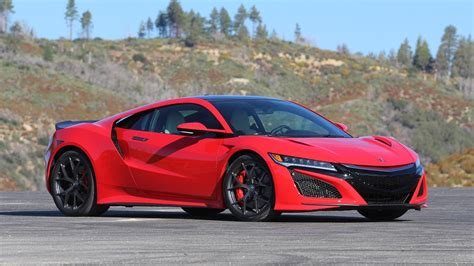 Complete List Of New Cars With More Than 500 Horsepower