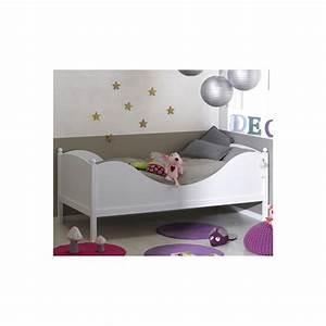 Ikea Lit 90x190 : lit enfant blanc 90x190 arthblcm01 ~ Teatrodelosmanantiales.com Idées de Décoration