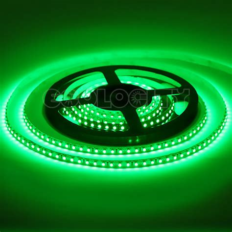 ul listed ribbon max led light green 118 quot 3