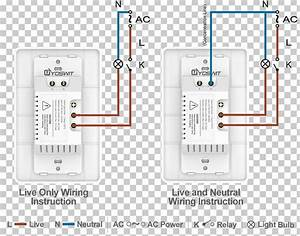 Wiring Diagram For Plug And Switch