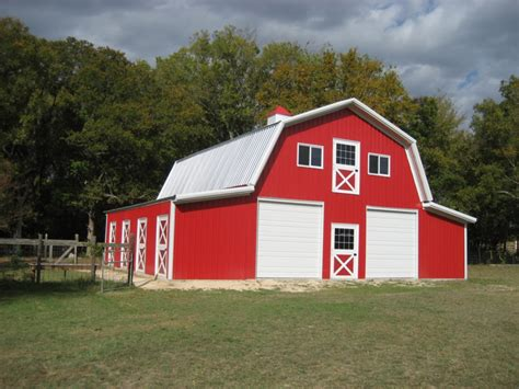 Steel Storage Building Kits, Metal Building Barn Houses