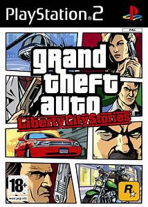 Grand Theft Auto Liberty City Stories Game Giant Bomb