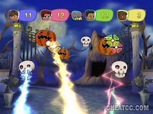 Mysims Party Review For Nintendo Wii