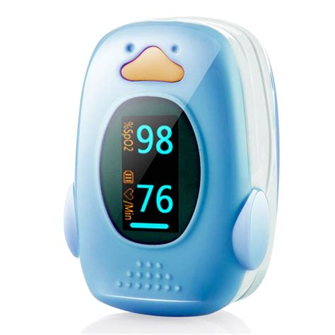 Amazon.com: CMI Handheld Pulse Oximeter - with Adult and