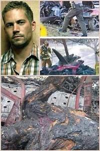 Exclusive Photo Of Paul Walker's Burnt Body | Death ...