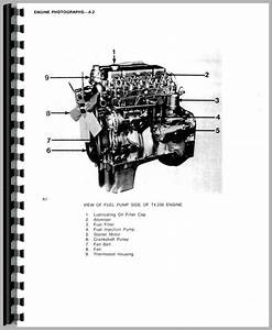 Windrower 4000 Wiring Diagram