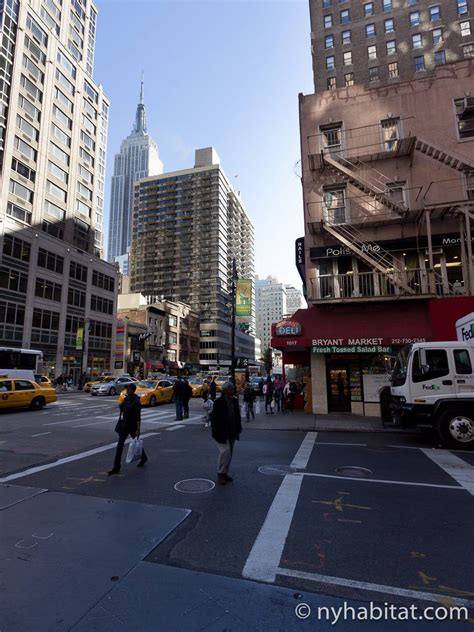 Appartamenti Vacanze A New York by Casa Vacanza A New York Monolocale Midtown West Ny 14826