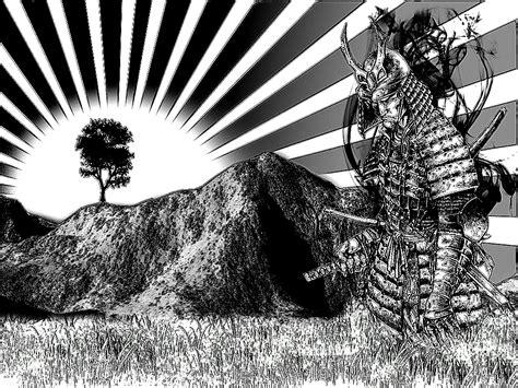 Free Samurai Art With Effect