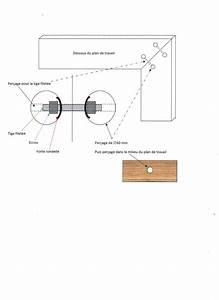 Plan De Travail D Angle : plan de travail en bois en l ~ Dallasstarsshop.com Idées de Décoration