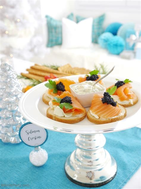 hosting a holiday cocktail appetizers party party