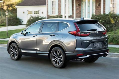 In addition to our honda inventory, we also have a great selection of quality used cars from other automakers as well. 2020 Honda CR-V Review - Autotrader