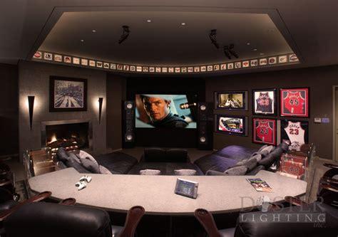 Media Room : Home Media Rooms Gallery