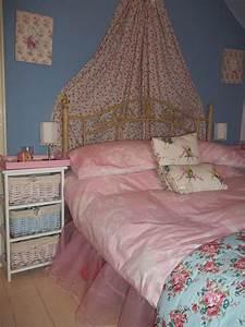 My, Shabby, Chic, Bedroom