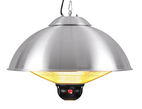 ceiling mounted patio heater firefly 2 1kw ceiling mounted electric halogen patio