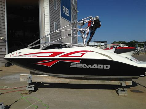 Sea Doo Jet Boat Issues by Sea Doo Speedster 200 2008 For Sale For 32 000