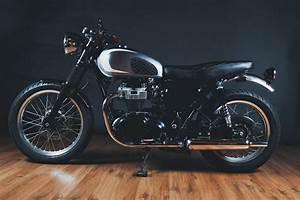 Kawasaki W650 By Motovida