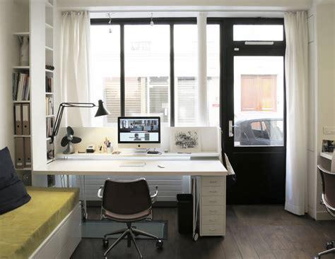 bureau à la maison comment s 39 aménager bureau de la maison