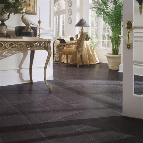 slate style laminate flooring black slate laminate floor traditional other by dupont