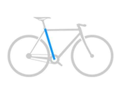 rahmenhoehe berechnen fuer velo bike rahmenberechnung
