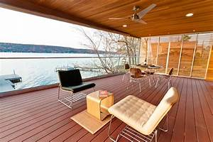 Images of decking designs deck modern with wood ceiling