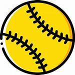 Baseball Icon Icons Leisure Hobby Sport Sports