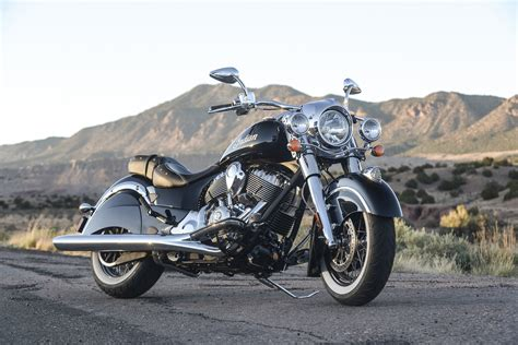 Indian Motorcycle Announces The All-new Line Of 2014