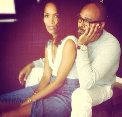 Mara Brock Akil and Salim Akil | Black celebrity couples ...
