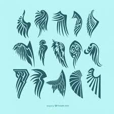 Product groups multi layer mandala. 96 Wings and things ideas   wings, wings tattoo, tribal wings