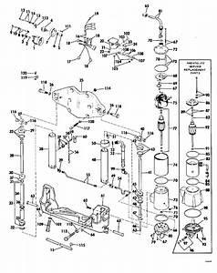 Johnson Tilt And Trim Diagram