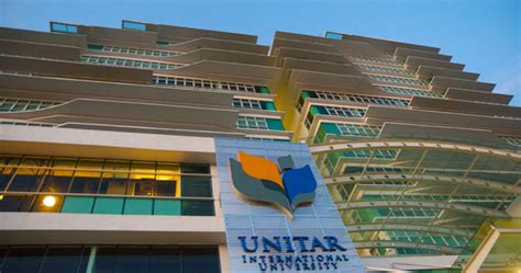 Unitar Architecture Faculty Shuts Down In Less Than A Year