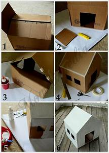 Easy to build dog house with recycled materials free for Materials to build a dog house