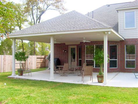 stand alone covered patio plans 187 design and ideas