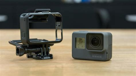 gopro hero black review action camera