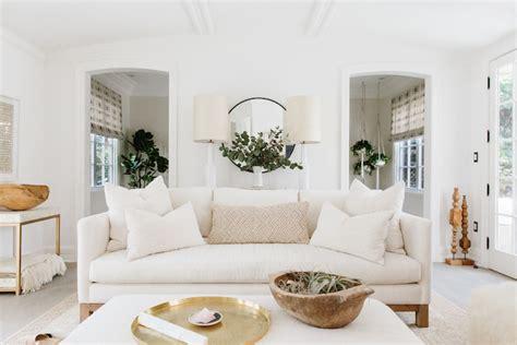 1001 conseils et idées pour aménager un salon blanc et beige