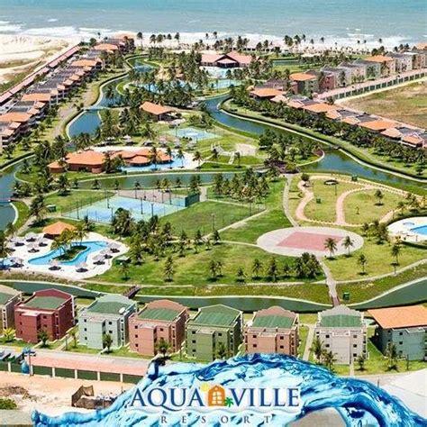 aquaville resort porto das dunas real estate aquiraz
