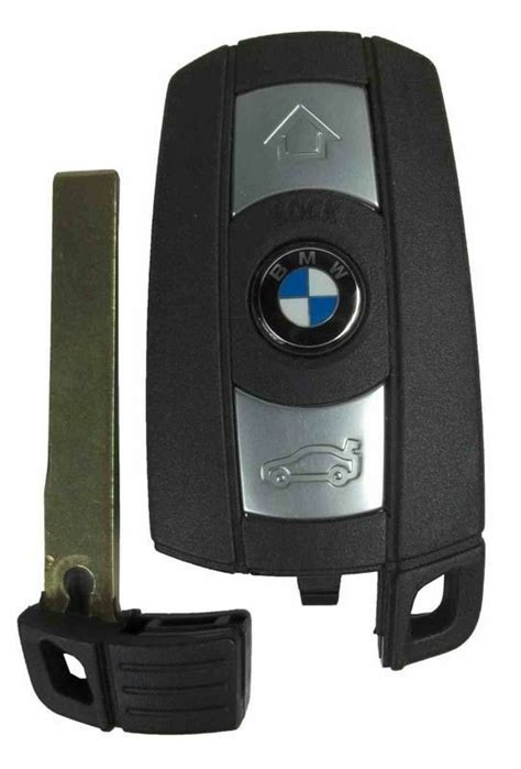 Bmw Replacement Key by Bmw Smart Key Fob Replacement For All Bmw Models With Push