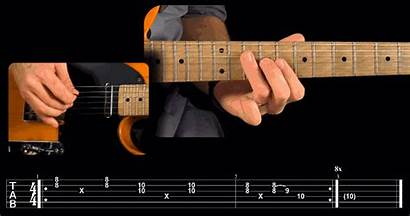 Guitar Country Tricks Songs Double Stops Play