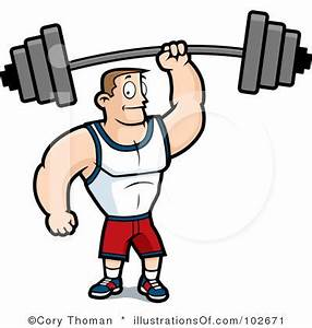 (RF) Fitness Clipart | Clipart Panda - Free Clipart Images