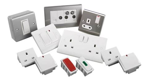 wiring accessories mck electrical