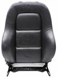 Rh Front Seat Backrest 00-06 Audi Tt Mk1 Roadster