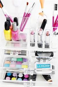 DIY Pretend Makeup Kit for Kids | A Joyful Riot