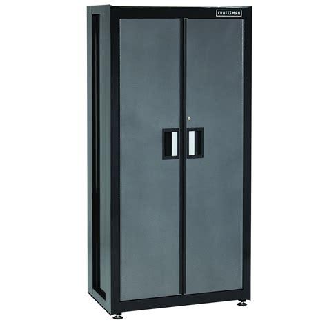 heavy duty garage cabinets craftsman 114336 6 39 premium heavy duty floor cabinet with