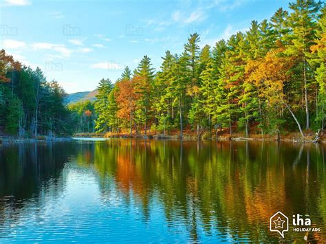 New Hampshire Rentals For Your Vacations With IHA Direct