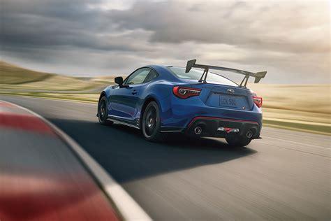 2018 Subaru Brz Reviews And Rating  Motor Trend