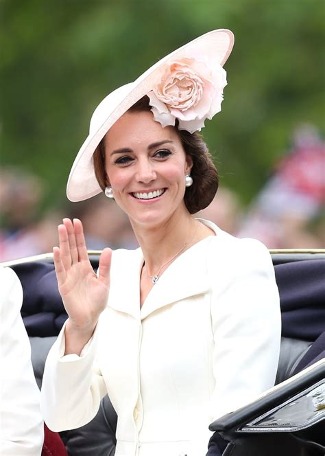 Kate Middleton Looking Like Princess Popsugar