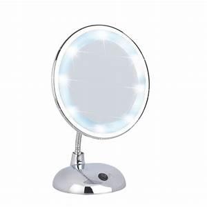 miroir salle de bain sur pied noel 2017 With miroir sur pied salle de bain