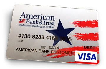 Bank of america secure credit card pros. Debit Card Activation & Pin Change Service - American Bank ...
