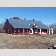 Building A Pole Barn Homes  Kits, Cost, Floor Plans, Designs