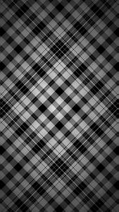 Pattern black plaid iPhone 6 Wallpaper | HD iPhone 6 Wallpaper